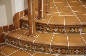 Comment Choisir Son Carrelage : quel carrelage choisir pour son escalier ~ Dailycaller-alerts.com Idées de Décoration