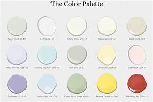 """The Story Behind """"Simply White"""" - Benjamin Moore's 2016"""