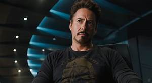 The Avengers Movie Trailer Tony Stark | Turn The Right Corner
