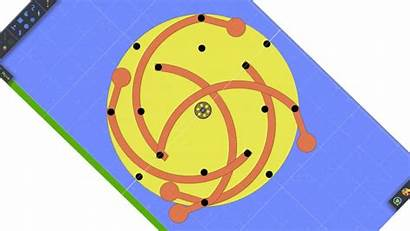 Wheel Gravity Bessler
