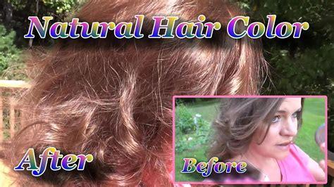 henna healthy hair color   color highlight