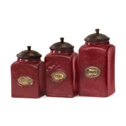 unique kitchen canister sets imax worldwide 5268 3 ceramic canisters set of 3 atg stores