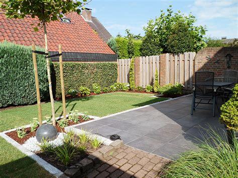 Garten Pflegeleicht Anlegen by Michaelas Garten Pflegeleichter Garten