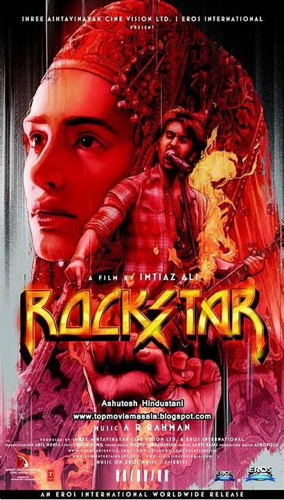 Rockstar Hindi Movies Film Bollywood Indian Songs
