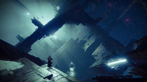siege sony nuovi screenshot destiny 2 le spettacolari ambientazioni