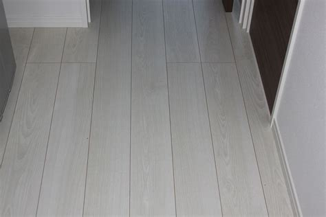 Here's What Underlayment Worked Best For Our Laminate