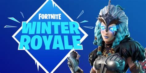 winter royale fortnite tournament qualifiers