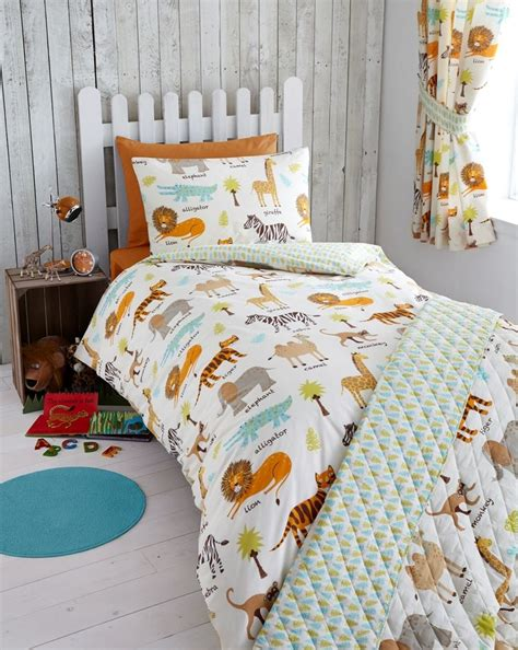 quilt and curtain sets boys duvet cover pillowcase bedding bed sets or matching