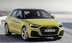 Nouvelle Audi A1 : nouvelle audi a1 sportback leasygo ~ Melissatoandfro.com Idées de Décoration