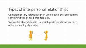 Interpersonal Relationship Essay informed consent form