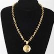 1994 Vintage Chanel Necklace   Vintage & Prestige
