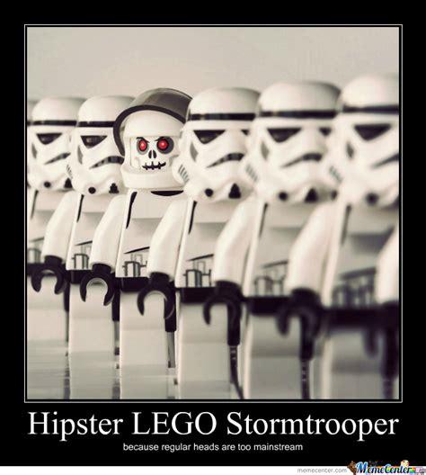 Stormtrooper LEGO Funny Memes