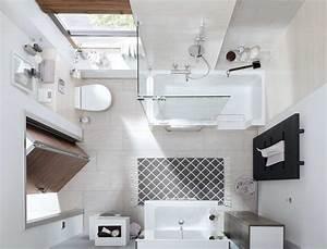 Badewanne Kleines Bad : 20 bilder badsanierung kleines bad wohnideen ~ Buech-reservation.com Haus und Dekorationen