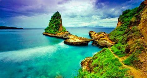 tempat wisata hits  lombok terbaru