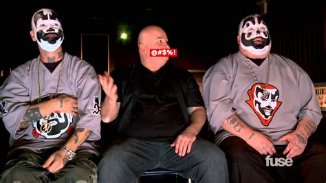 Robert Kelly Thinks Icp Have Best Gig Ever  Icp Theater
