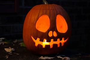Free, Online, Pumpkin, Carving, Template, Stencils, Designs, And, Patterns