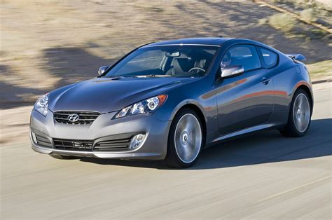 2010 hyundai genesis coupe pricing announced top speed