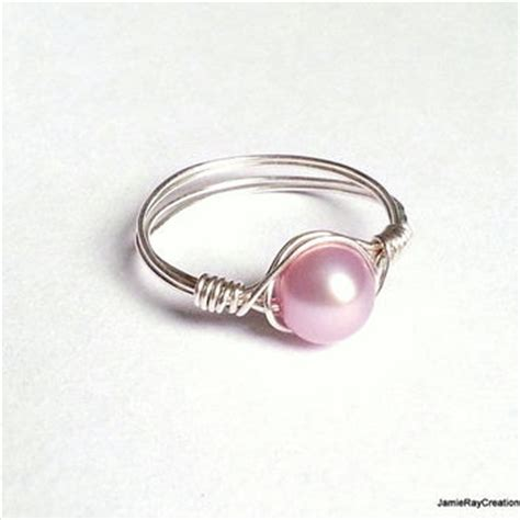 shop wire wrapped wedding rings wanelo