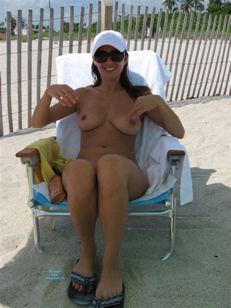 Day At The Nude Beach May Voyeur Web