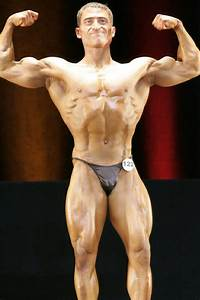 2006 Npc National Bodybuilding  U0026 Fitness Championship Men U0026 39 S Finals Pictures