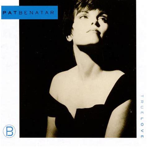 PAT BENATAR | True Love (1991) – HardRock 80