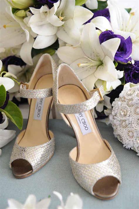 Wedding Shoes To Choo Or Not To Choo Modern Wedding