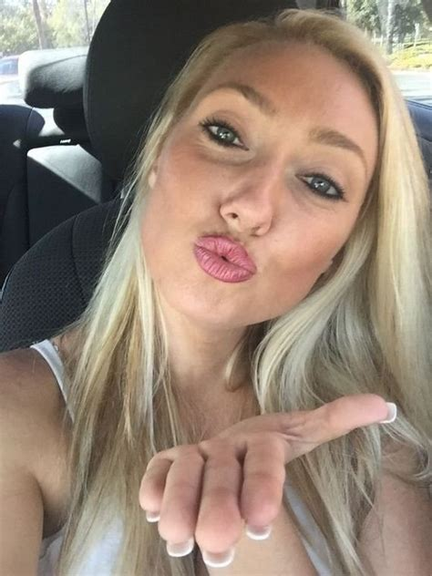 Sexy Car Selfies Barnorama