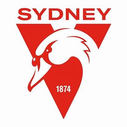 Swans Sydney Svg Names Wikipedia Football Club