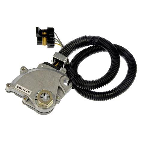 range of a sensor dorman 174 511 103 transmission range sensor