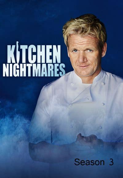 Kitchen Nightmares (us) Season 3 Episode List