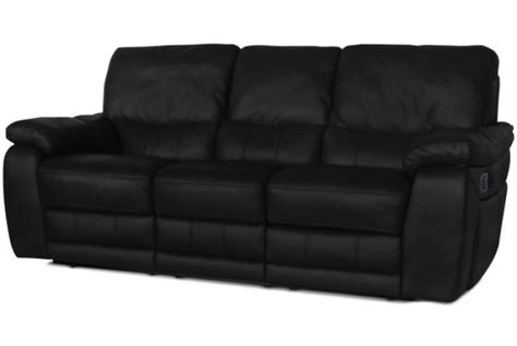 canape relax 3 places cuir canap 233 relax 233 lectrique en cuir 3 places select design en direct de l usine sur sofactory