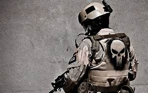 Cool Military Wallpapers - Wallpaper Cave