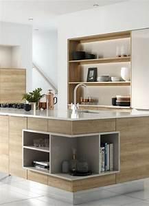 Küche Eiche Modern : 155 best kochinsel ideen images on pinterest ~ Eleganceandgraceweddings.com Haus und Dekorationen