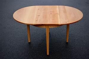 Tisch Zum Ausziehen Cheap Excellent Runder Esstisch