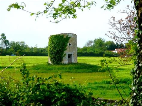 moulin de la salle sablonceaux