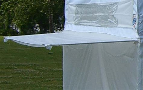 Ez Up Canopy 10 X 10 Canopy Tent Craft Dome Endeavor