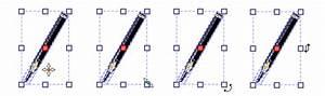 Shape Selection Tool  U2014 Krita Manual Version 4 2 0
