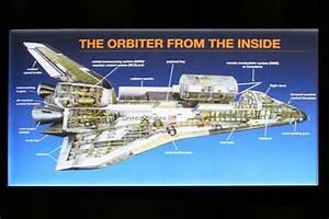Space Shuttle Diagram