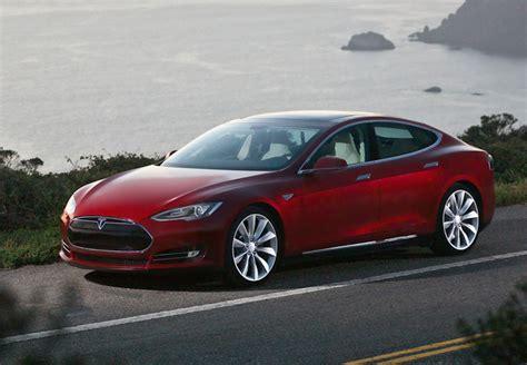 Tesla Car : The 10 Best Tech Cars Of 2012
