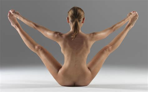 Luba Shumeyko Yoga Shot By Petter Hegre Album On Imgur