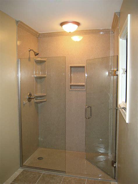 bathroom tub surround tile ideas standard showers