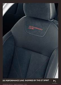Ds 5 Performance Line : iris apfel does a cool car commercial for the ds3 facelift autoevolution ~ Gottalentnigeria.com Avis de Voitures
