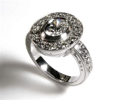 custom rings steadman s fine jewelry utah custom ring design