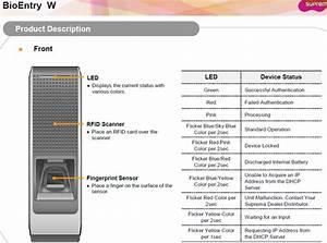 Biostar 2 Manual For Bioentry Plus