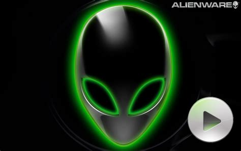 Alienware Moving Wallpaper - WallpaperSafari