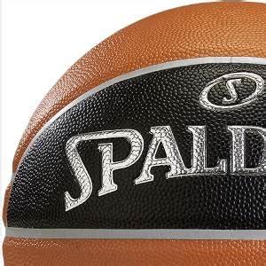 ballon basket spalding tf  euroleague officiel taille