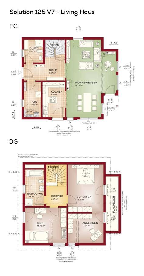 Hausgrundrisse Ohne Keller by Grundrisse Ohne Keller Haus Wohn Design