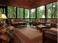 screened porch decorating ideas Great Screened Porches | Volume 1