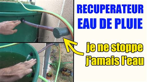 récupérateur eau de pluie brico depot ides de collecteur eau de pluie brico depot galerie dimages