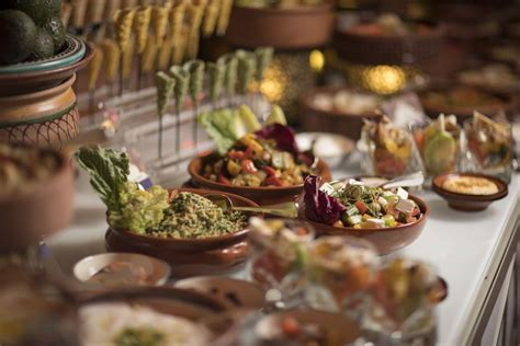 you cuisines 10 of the best luxury iftars and suhours in qatar condé nast traveller middle east